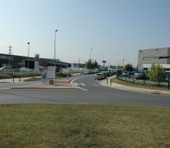 Cité de l'auto