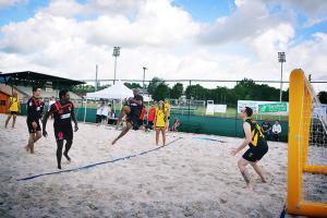 sandball 2017