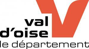 Logo du département du Val d'Oise