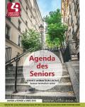 Agenda seniors janvier février mars 2016