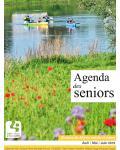 Agenda seniors avril, mai et juin 2019