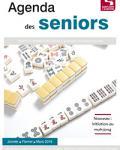 Agenda seniors janvier, février, mars 2018