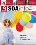 SOA info mai 2017