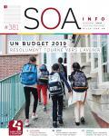 SOA Info avril 2019