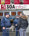 SOA info mars 2016