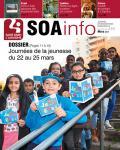 SOA info mars 2017