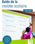Guide de la rentrée scolaire 2015-2016