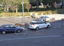 Drive test Covid19