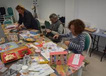 Atelier seniors