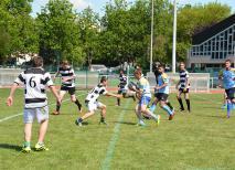 Rugby adapté