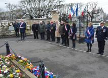 Commémoration 19 mars