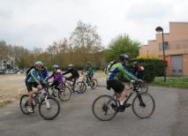 Cyclo-club du vexin