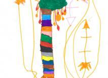 Elie, 7 ans