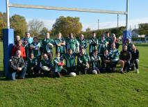 Christo rugby