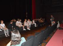 Stage théâtre